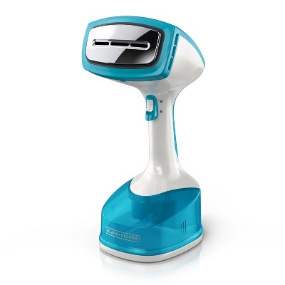 BLACK+DECKER Garment Steamer - Teal