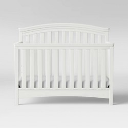 Delta Children® Emerson 4-in-1 Convertible Crib