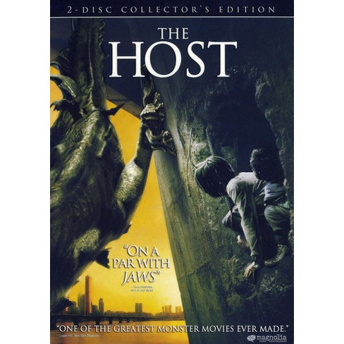 The Host (Special Edition) (DVD) - image 1 of 1