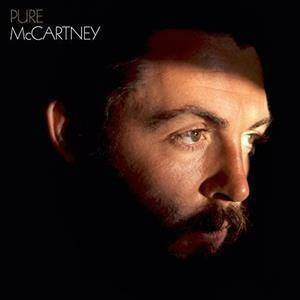 Paul McCartney - Pure McCartney (4 LP Box Set) (Vinyl)