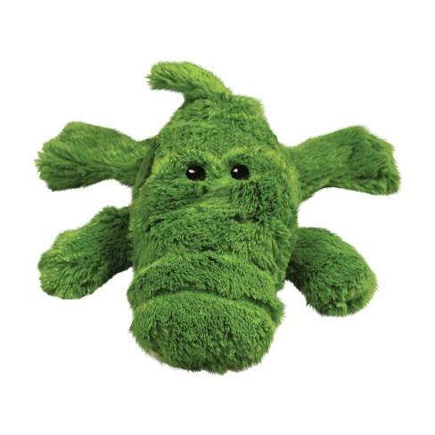 KONG Cozie Ali Aligator Dog Toy - image 1 of 3