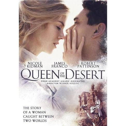 Queen Of The Desert (DVD) - image 1 of 1