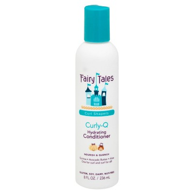 Fairy Tales Curl Shapers Hydrating Conditioner - 8 fl oz