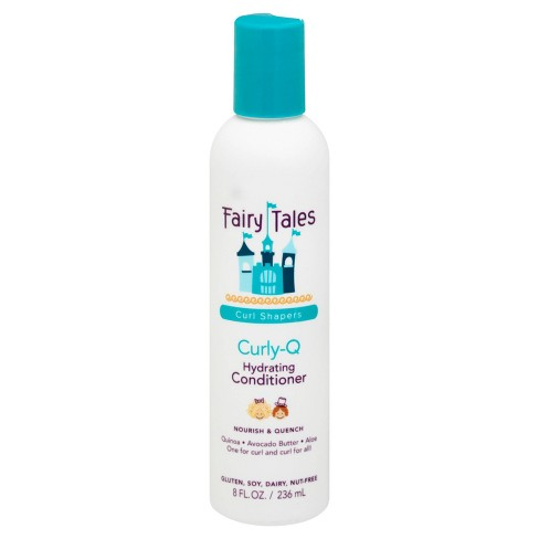 Fairy Tales Curl Shapers Hydrating Conditioner - 8 fl oz - image 1 of 4