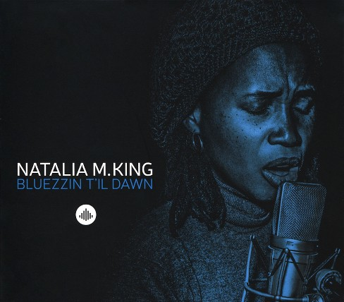 Natalia m. king - Bluezzin til dawn (CD) - image 1 of 1