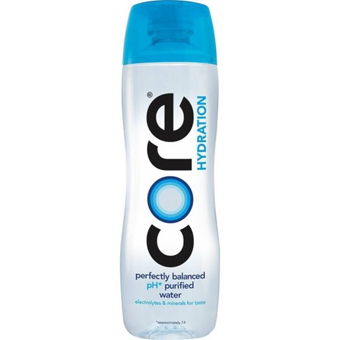 Core Hydration Perfect pH Water - 44 fl oz Bottle - image 1 of 1