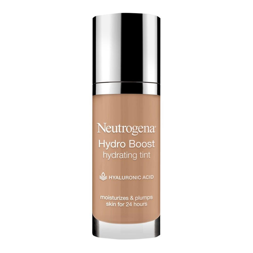 Neutrogena Hydro Boost Hydrating Tint Nude 1 oz