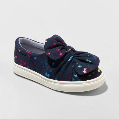 Toddler Girls' Mae Sneakers   Cat & Jack by Cat & Jack