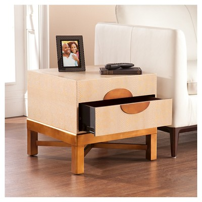 Maxwell Accent Furniture Collection - Southern Enterprises