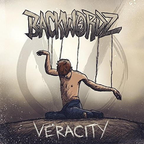 Backwordz - Veracity (CD) - image 1 of 1