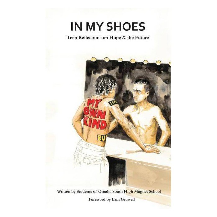 In My Shoes - by  Allison Rose Lopez (Paperback) - image 1 of 1