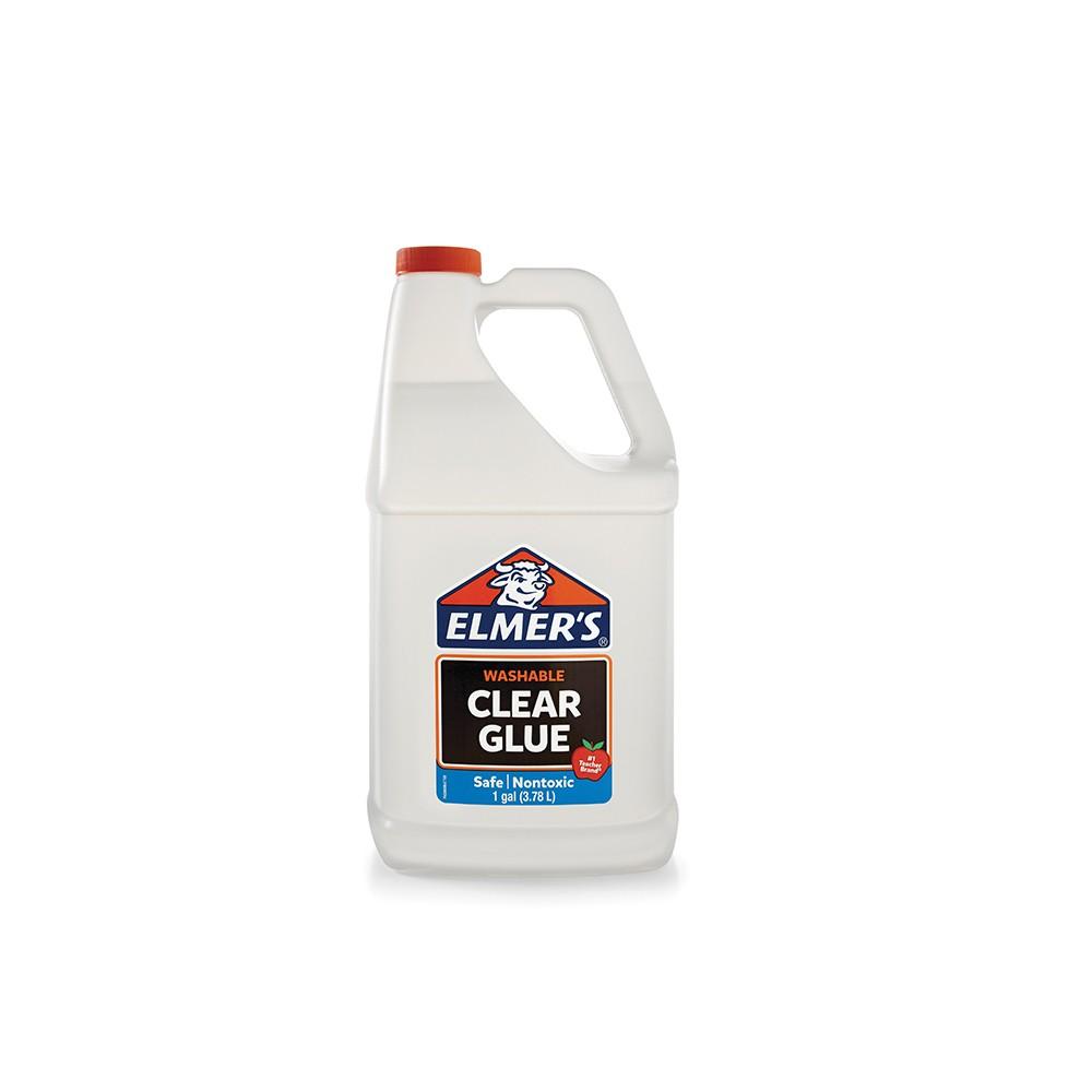 Elmer's Glue 1gal - Clear