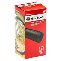 "Schwinn 16"" Bike Tire Tube"