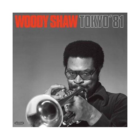 Woody Shaw - Tokyo '81 (Vinyl) - image 1 of 1