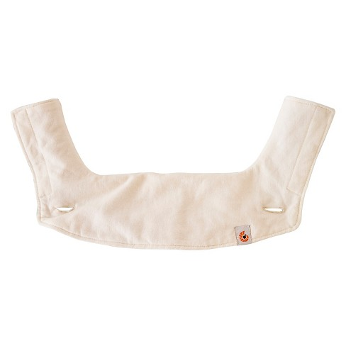 Ergobaby Four Position 360 Teething Pad and Bib - image 1 of 2
