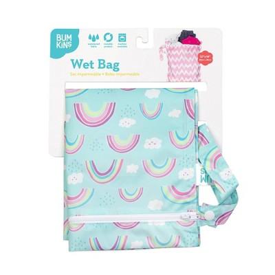 Bumkins Wet Bag Rainbows