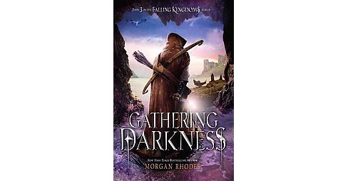 Gathering Darkness (Paperback) (Morgan Rhodes) - image 1 of 1