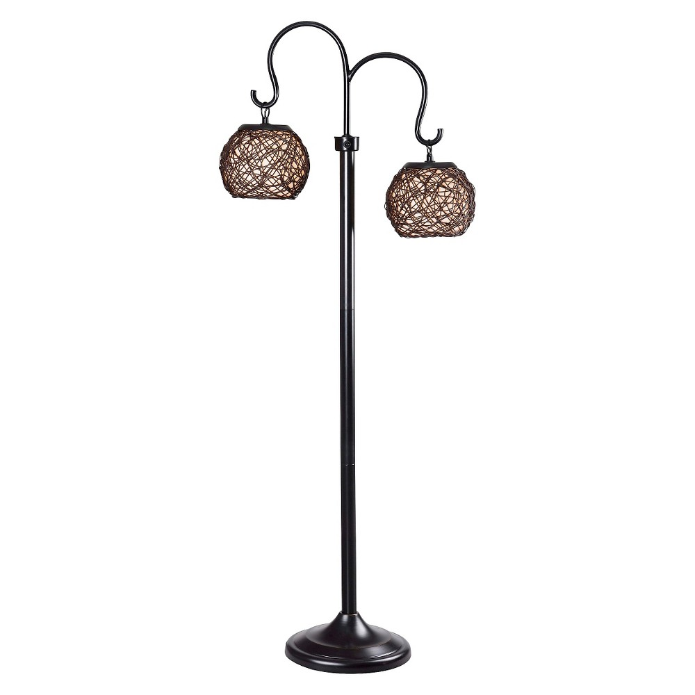 Image of Kenroy Castillo Outdoor Floor Lamp