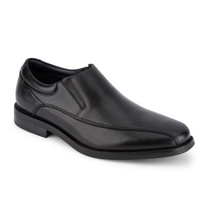 Dockers Mens Franchise 2.0 Leather Dress Oxford Shoe