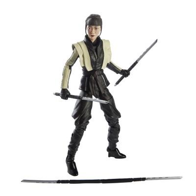 G.I. Joe Classified Series Akiko Action Figure