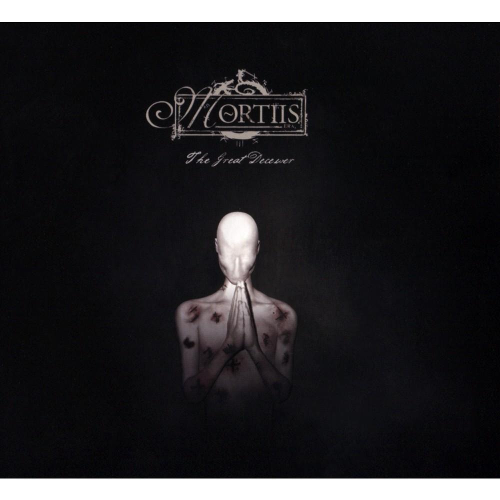 Mortiis - Great Deceiver (CD)