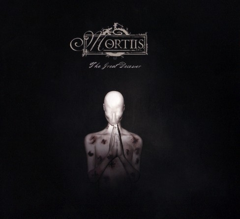 Mortiis - Great deceiver (CD) - image 1 of 1