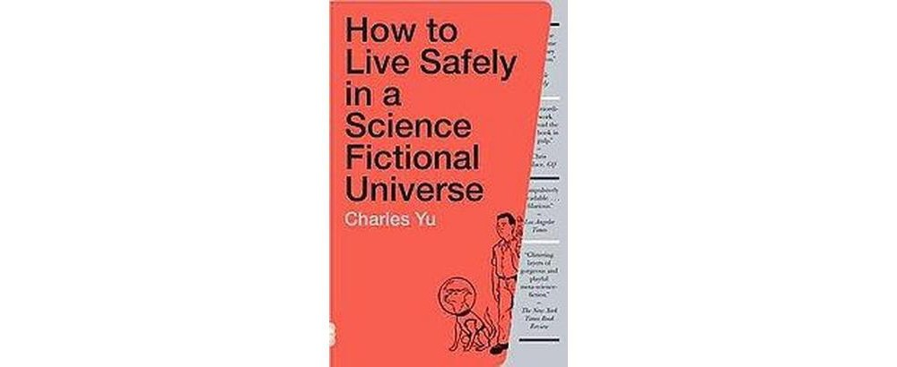 Boss International How to Live Safely in a Science Fictio...