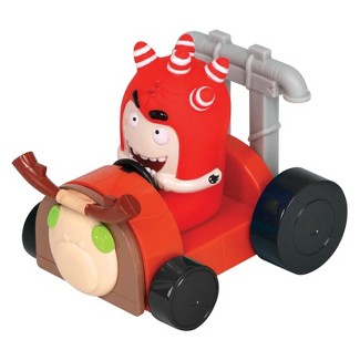 Oddbods Crash Derby - Vehicle May Vary