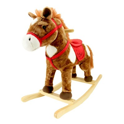 Animal Adventure Rocker - Horse