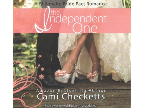Independent One : Library Edition (Unabridged) (CD/Spoken Word) (Cami Checketts) - image 1 of 1