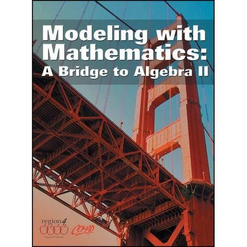 Maths - (Modeling Our World 4) (Hardcover) - image 1 of 1