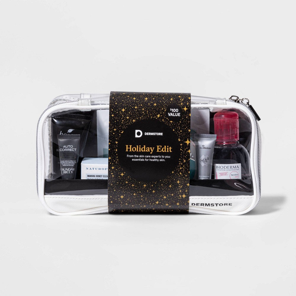Image of Dermstore Holiday Skincare Collection