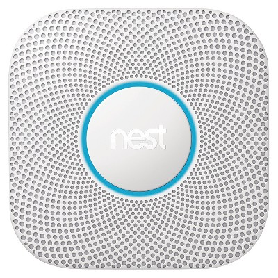 Google Nest Protect - Wired