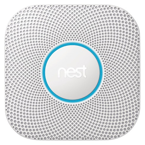 Google 2nd Generation Wired Nest Protect - image 1 of 4