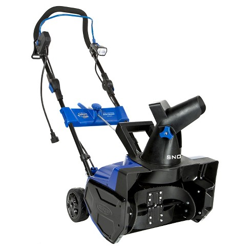 Snow Joe® 18 In 14.5 AMP Electric Snow Thrower with Light - image 1 of 4