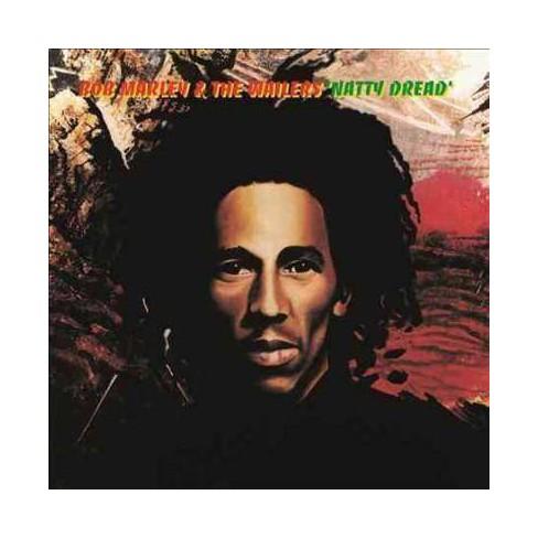 Bob Marley - Natty Dread (LP) (Vinyl) - image 1 of 1
