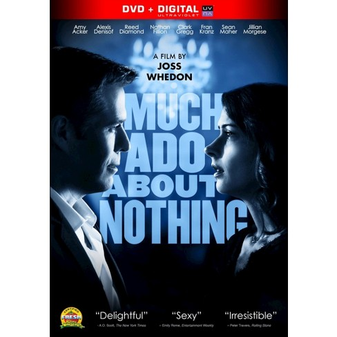 Much Ado About Nothing (dvd_video) - image 1 of 1