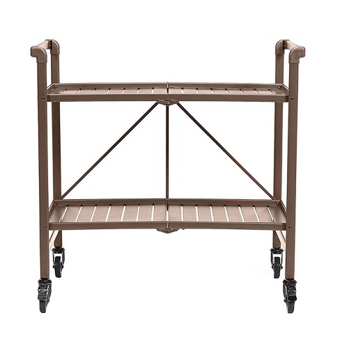 90a24ac85be7 Cosco Indoor - Outdoor Folding Serving Cart