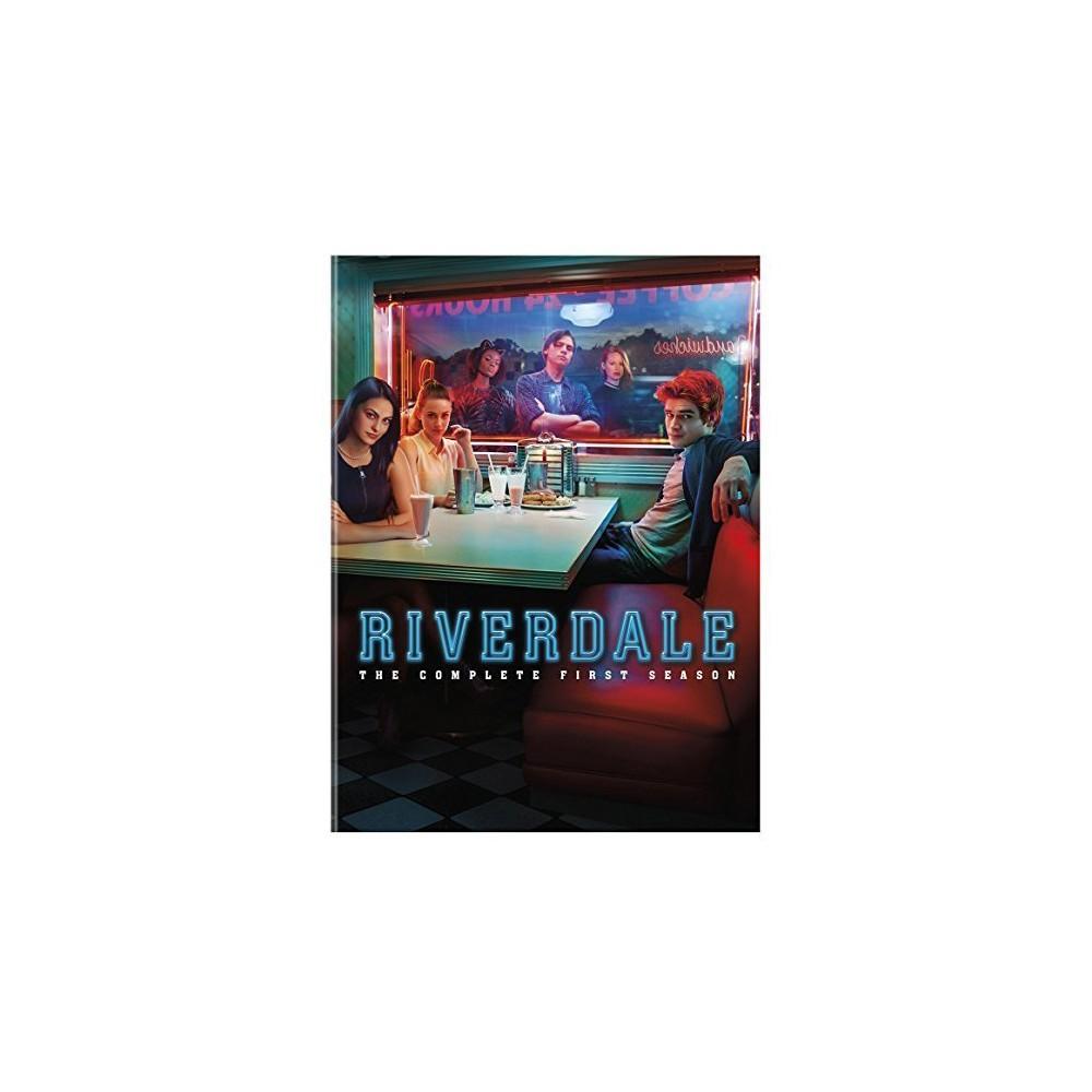 Riverdale: Season 1 (Dvd)