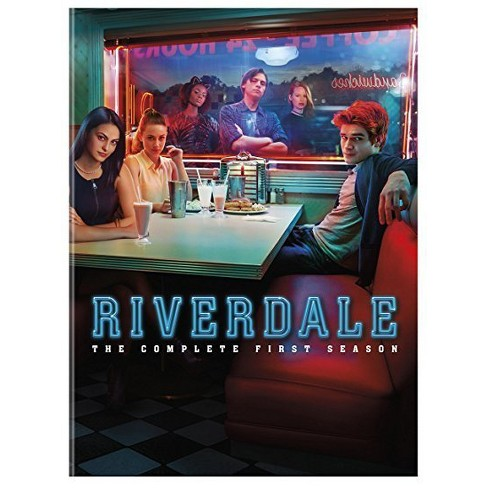 Riverdale: Season 1 (DVD) - image 1 of 1
