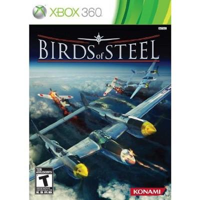 Birds of Steel Xbox 360