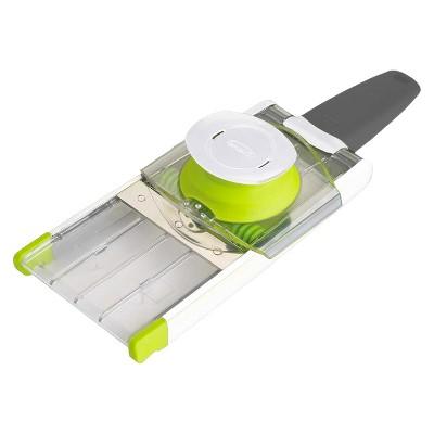 Vibe by Chef'n Handheld Mandoline - Avocado