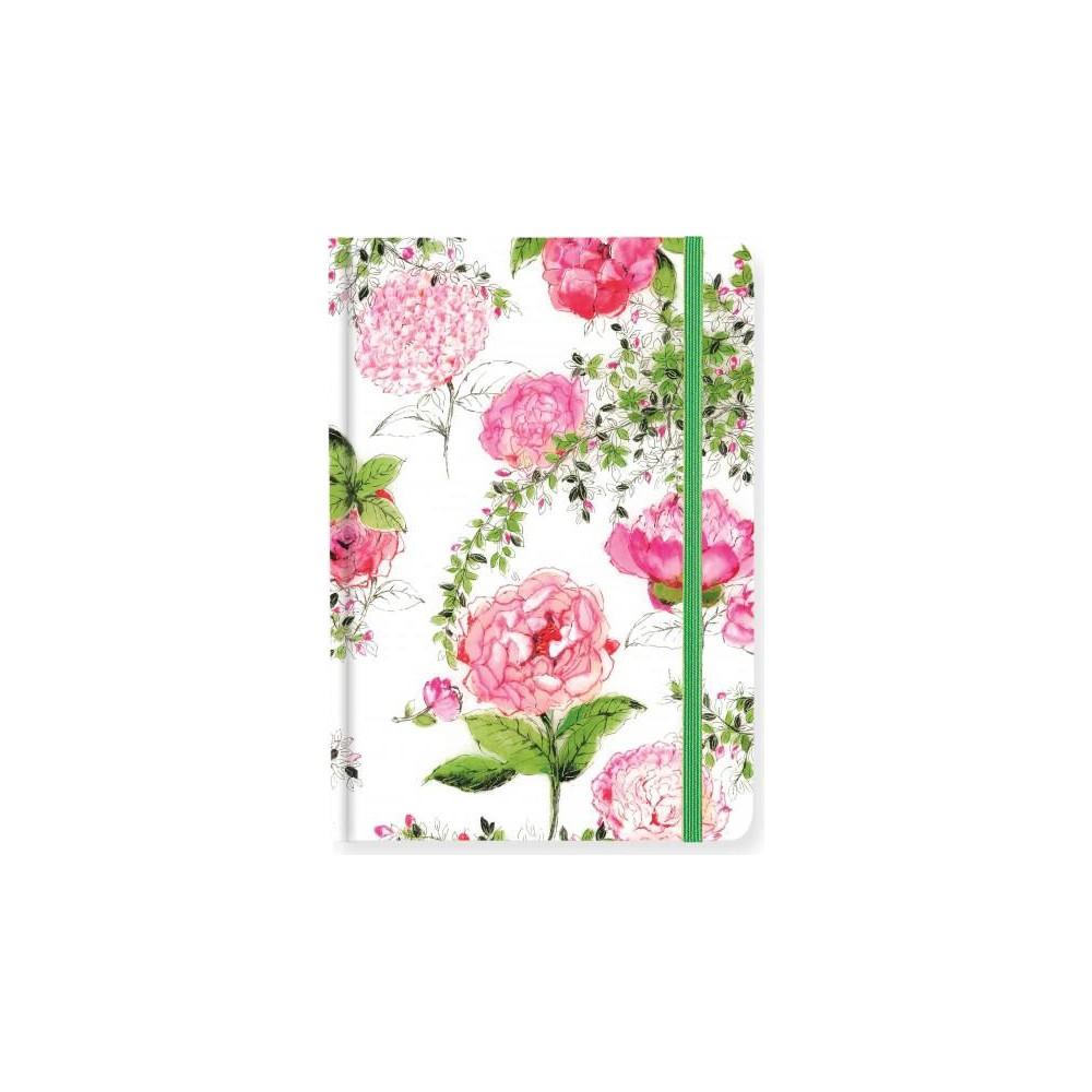 Rose Garden Journal (Hardcover) Rose Garden Journal (Hardcover)