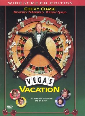 Vegas Vacation (DVD)