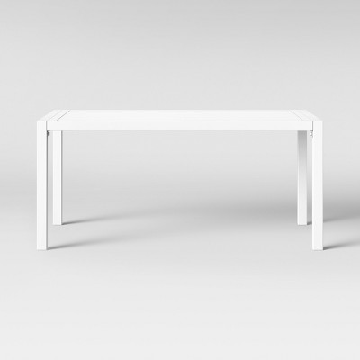 Beacon Hill Patio Coffee Table White - Project 62™