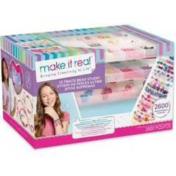 Make It Real Bead Drawer Jewelry Kit