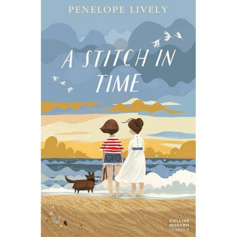 A Stitch in Time - (Collins Modern Classics) by  Penelope Lively (Paperback) - image 1 of 1