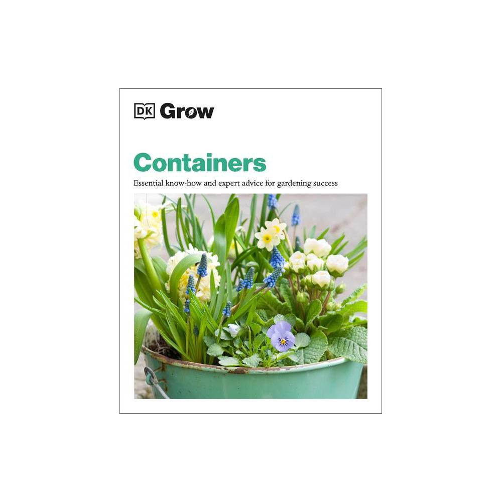 Grow Containers Paperback