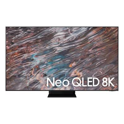 "Samsung QN65QN800A 65"" Neo QLED 8K Smart TV"