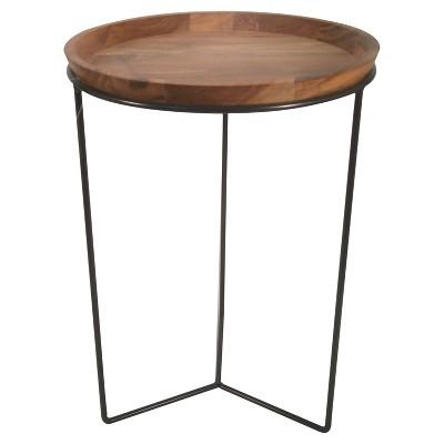 22  Wood Plant Stand - Threshold™